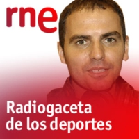 Logo of the podcast Radiogaceta de los deportes - 26/12/17