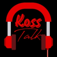 Logo of the podcast KossTalk