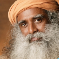 Logo of the podcast How Can Youth Beat Stress & Be Happy? Rajyavardhan Rathore Asks Sadhguru