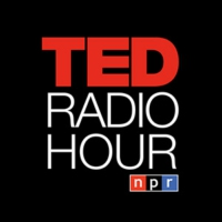 Logo of the podcast NPR: TED Radio Hour Podcast