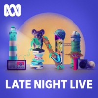 Logo of the podcast Late Night Live - Full program podcast