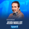 Logo of the podcast Jeudi maillot - Didier Roustand
