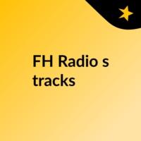 Logo of the podcast FH Radio's tracks