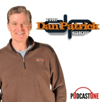 Logo du podcast Dan Patrick Show - Hour 1 - Jimmy Johnson, Joey Lagano, and Dennis Quaid. (11-15-16)