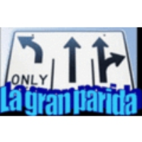 Logo of the podcast La comida en ruta