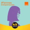 Logo of the podcast Femmes Entrepreneuses