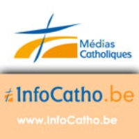Logo of the podcast L'information en continu des Médias Catholiques