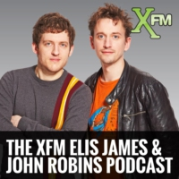 Logo du podcast Episode 201 – Stranded Robins, Josh Widdicombe & Little Chef Lollies