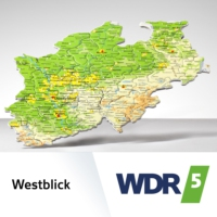 Logo of the podcast WDR 5 Westblick Ganze Sendung (11.04.2018)