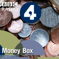 Logo du podcast Money Box at 40