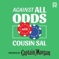 Logo of the podcast Against All Odds with Cousin Sal