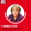 Logo of the podcast L'Angle éco