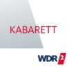 Logo of the podcast WDR 2 Kabarett
