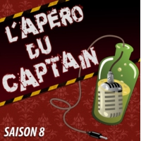 Logo du podcast L'apéro du Captain