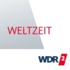 Logo of the podcast WDR 2 Weltzeit