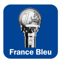 Logo of the podcast Bernard Monblanc, dirigeant de la Maison Monblanc traiteur.