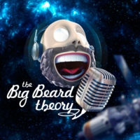 Logo of the podcast The Big Beard Theory: наука и космос