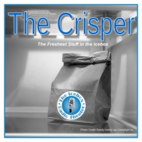 Logo of the podcast The Crisper