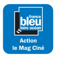 Logo of the podcast Action, le mag ciné