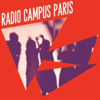 Logo of the podcast La Radio Cousue Main : n'a pas de mots // 19.11.2015