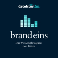 Logo of the podcast Das brand eins Magazin zum Hören – detektor.fm