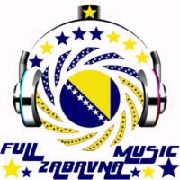 Logo du podcast Full-Music-Zabavna