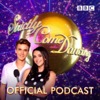 Logo of the podcast Strictly Come Dancing: The Official Podcast