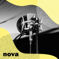 Logo of the podcast Nova Stories