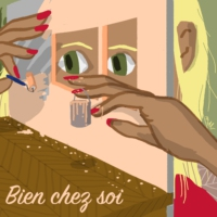 Logo of the podcast Bien chez soi