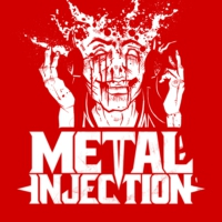 Logo of the podcast Metal Injection Podcasts