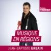 Logo of the podcast Musique en régions