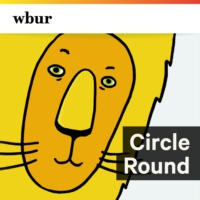 Logo of the podcast Circle Round