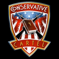 Logo of the podcast The Conservative Cartel with Matt Locke and Ron Phillips