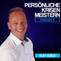 Logo of the podcast PERSÖNLICHE KRISEN MEISTERN