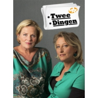 Logo of the podcast Twee Dingen