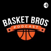 Logo of the podcast Basket Bros Podcast