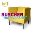 Logo of the podcast hr1 Ruscher hat Vorfahrt