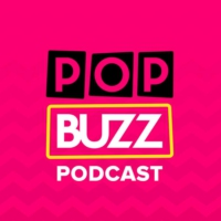 Logo of the podcast PopBuzz Podcast