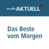 Logo of the podcast MDR AKTUELL Das Beste vom Morgen