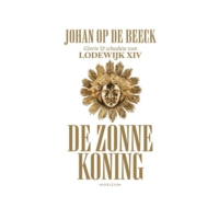 Logo of the podcast De Zonnekoning met Johan Op de Beeck