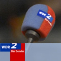 Logo of the podcast WDR 2 MonTalk Live mit Benno Fürmann