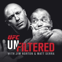 Logo du podcast UFC Unfiltered with Jim Norton and Matt Serra