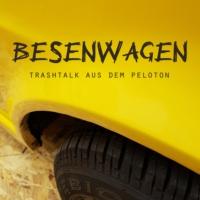 Logo of the podcast Besenwagen - der Radsport Podcast