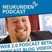 Logo du podcast Folge 003 – Dienstleistungs-marketing (Thomas Scheuer)