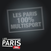 Logo du podcast RMC : 23/10 - Les Paris 100% Basket