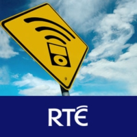 Logo of the podcast RTÉ Podcast