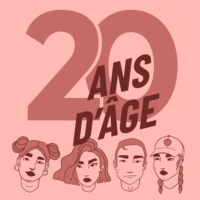 Logo of the podcast 20 ans d'âge