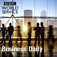 Logo du podcast BBC Business Daily