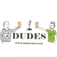 Logo of the podcast Podcasts - Two 30 Year Old Dudes