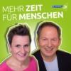 Logo of the podcast Mehr Zeit für Menschen - BAYERN 3